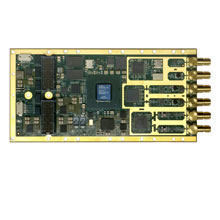 XA-160 XMC Analog-I/O-Modul