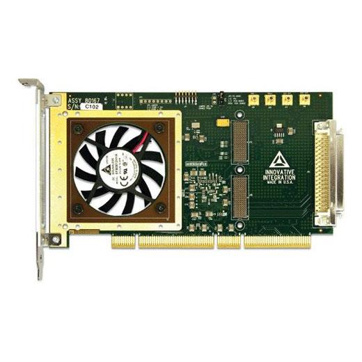 XMC-zu-PCI Adapterboard