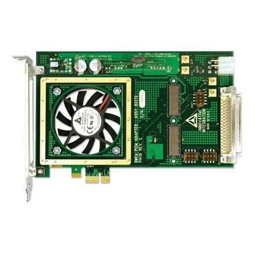 XMC-zu-PCIe x1 Adapterboard