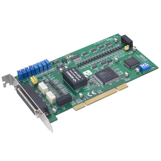 PCI-1720U Analog-Ausgangsboard