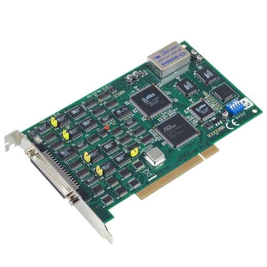 PCI-1721 Analog-Ausgangsboard