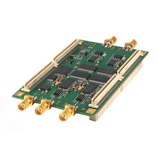 DM2.ADDA8M12 Analog-I/O-Modul