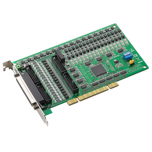 PCI-1730U Digital-I/O-Board
