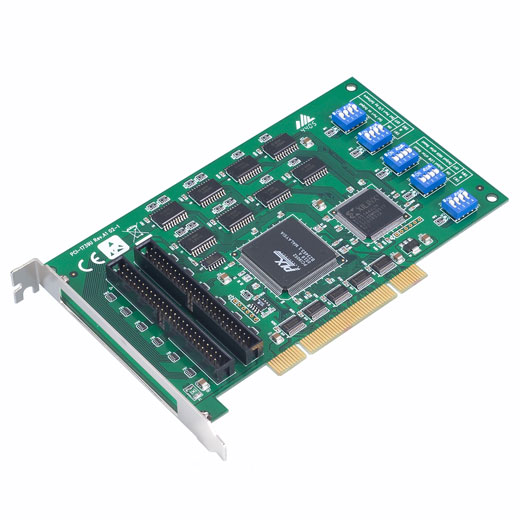 PCI-1739U Digital-I/O-Board