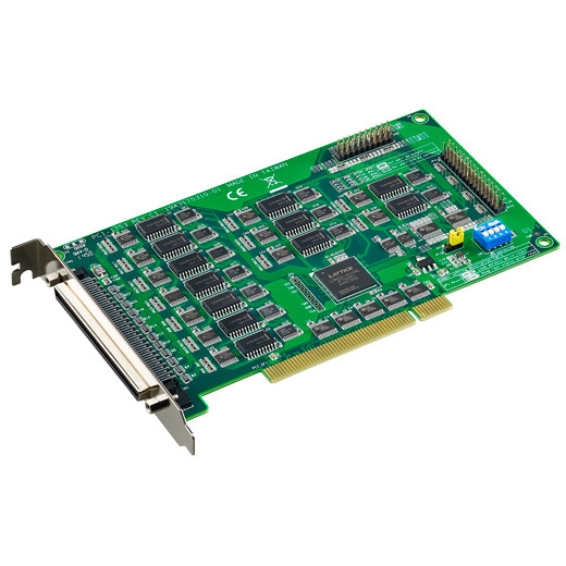 PCI-1753 Digital-I/O-Board