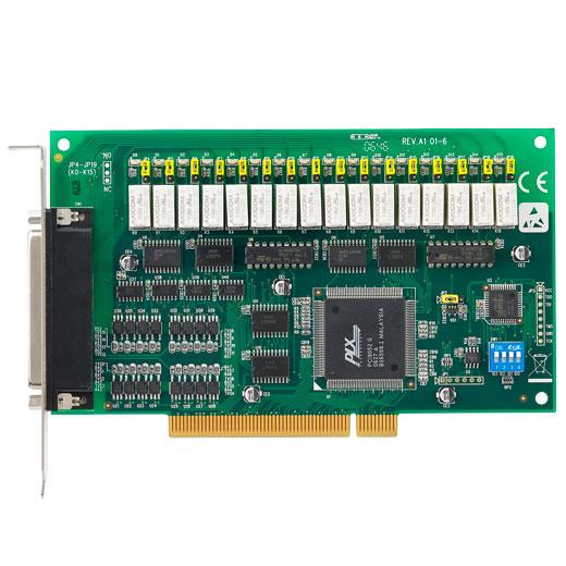PCI-1762 Digital-I/O-Board