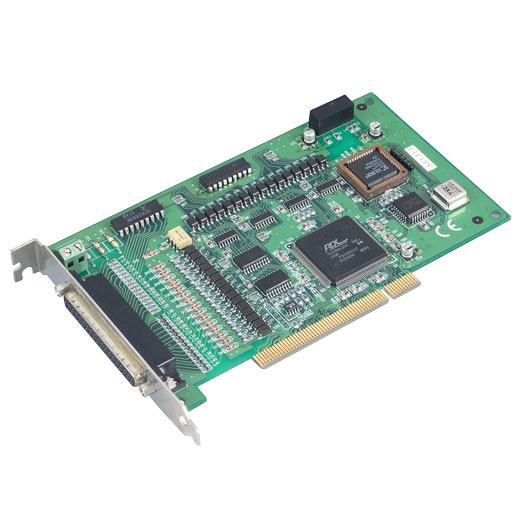 PCI-1750 Digital-I/O-Counter Board