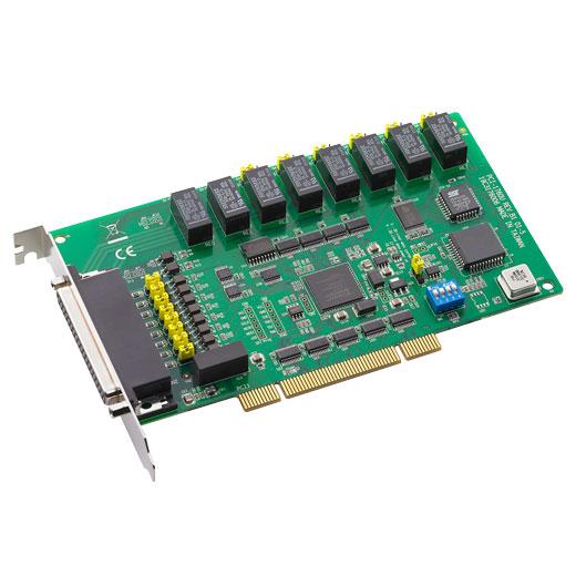 PCI-1760U Digital-I/O-Counter-Board