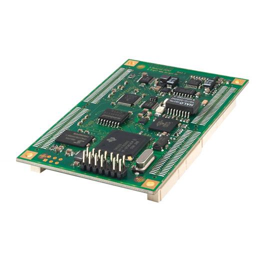 DM2.C6747 Embedded DSP-Modul