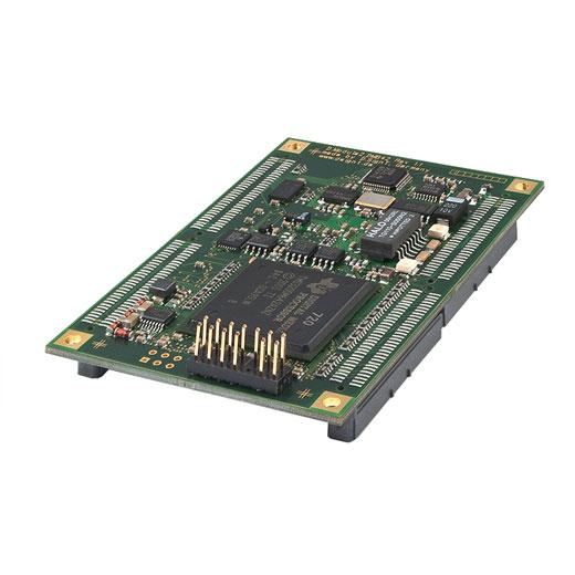 DM2.DM642 Embedded DSP-Modul