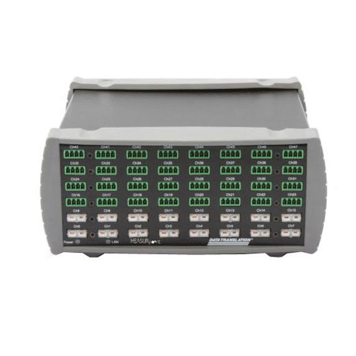 ETH-8874 MEASUREpoint Ethernet Multi-Messgerät
