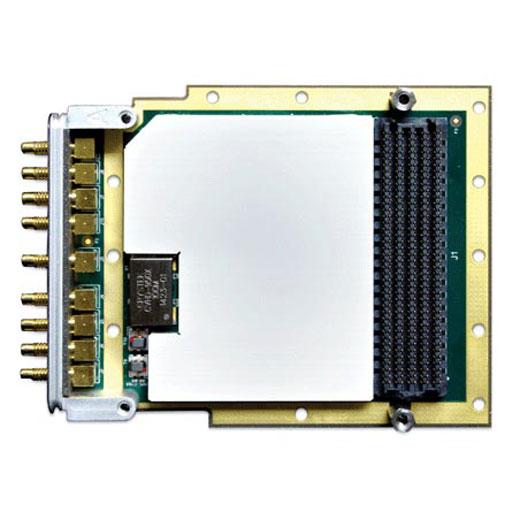FMC-250 - FMC-Analog-I/O-Modul