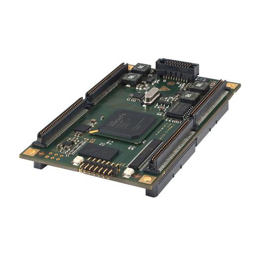 D.Module2.6SLX45T Embedded FPGA-Modul