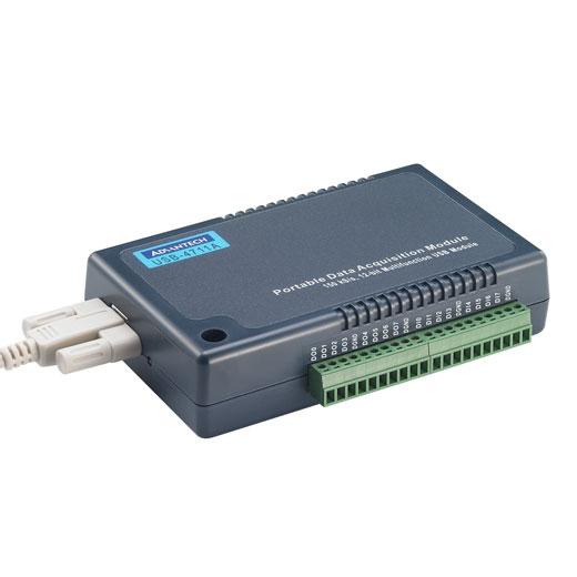 USB-4711A USB ECO Messwerterfassungs-Modul