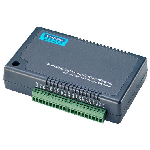 USB-4718 USB ECO Messwerterfassungs-Modul