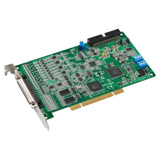 PCI-1706U Messwerterfassungsboard