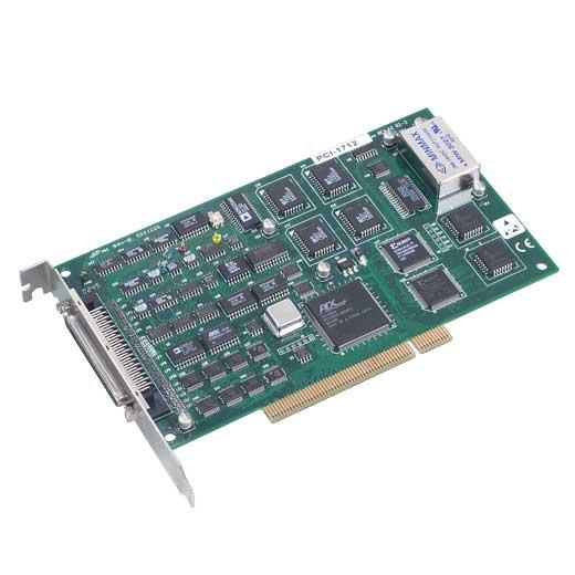 PCI-1712 Messwerterfassungsboard