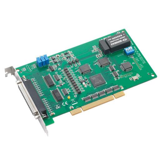 PCI-1713U  Messwerterfassungsboard
