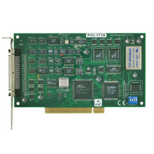 PCI-1716L Messwerterfassungsboard