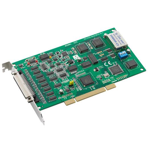 PCI-1747U Messwerterfassungsboard