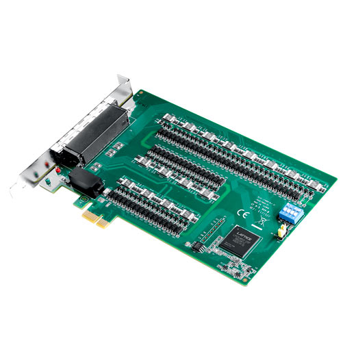 PCIE-1758DO Isoliertes Digital-Ausgangs-Board