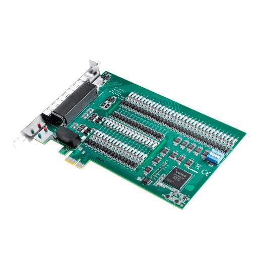PCIE-1758DIO Isoliertes Digital-I/O-Board