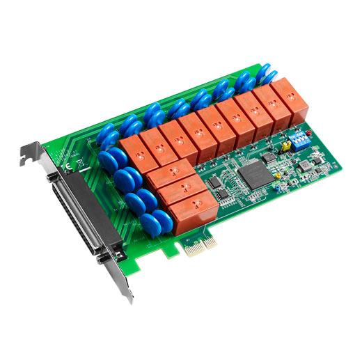 PCIE-1765 Relais-Ausgangs-Board