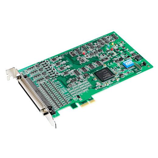 PCIE-1813 Messwerterfassungsboard
