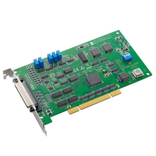 PCI-1710U Messwerterfassungsboard