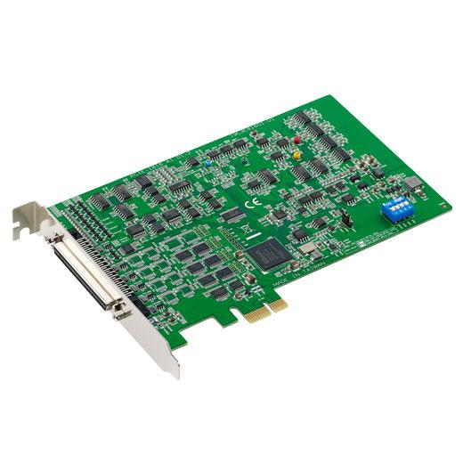 PCIE-1816 Messwerterfassungsboard