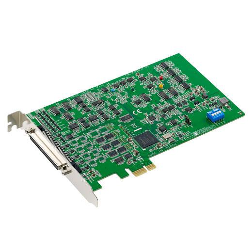PCIE-1816H Messwerterfassungsboard