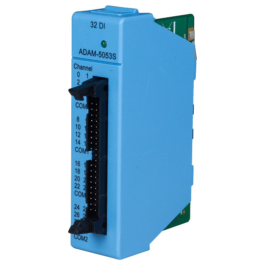 ADAM-5053S Digital-I/O-Modul