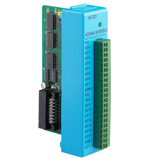 ADAM-5056SO Digital I/O-Modul