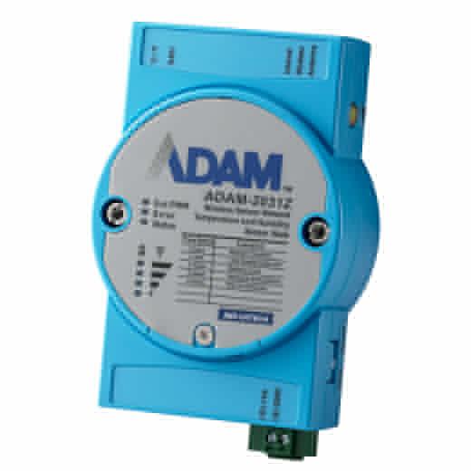 ADAM-2031Z Wireless Temperatur-Luftfeuchte Modul