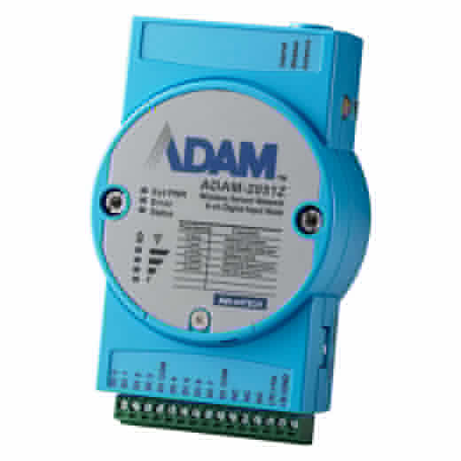 ADAM-2051Z Wireless Digital-Eingangs-Modul