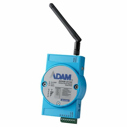 ADAM-2510Z Wireless Router Modul