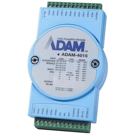 ADAM-4015 Remote-I/O-Modul