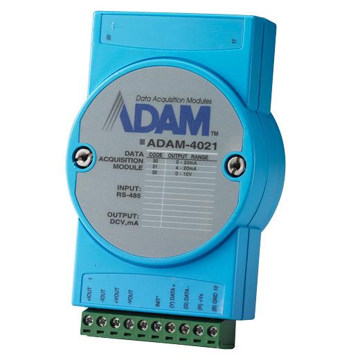 ADAM-4021 Remote-I/O-Modul