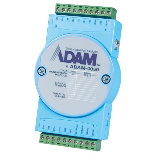 ADAM-4050 Remote-I/O-Modul