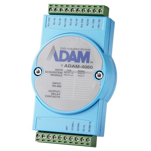 ADAM-4060 Remote-I/O-Modul