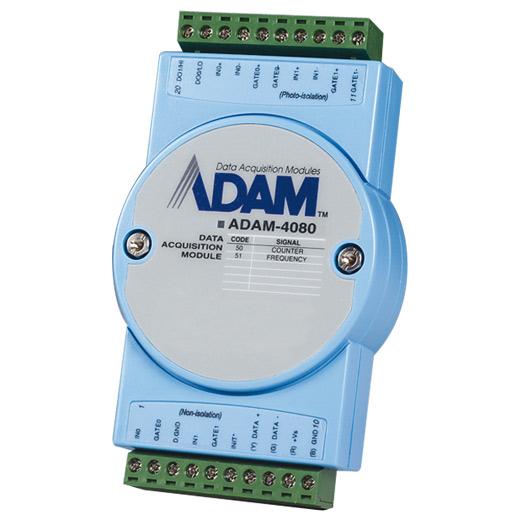 ADAM-4080 Remote-I/O-Modul