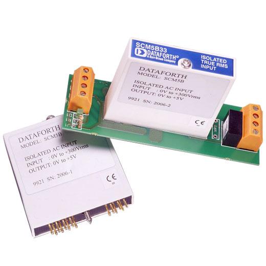 SCM5B38-LBW Signalanpassungsmodul