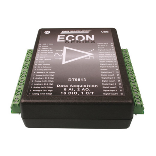 USB-9813 Data Translation ECO USB Messmodul