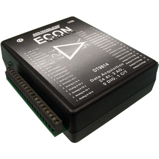 USB-9814 Data Translation ECO USB Messmodul