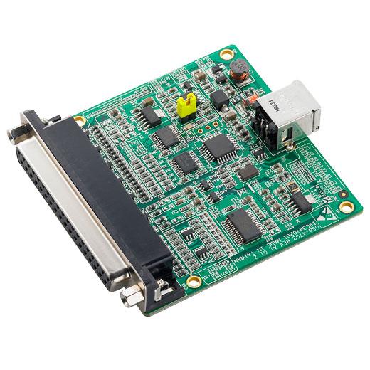 USB-4702 USB ECO Messwerterfassungs-Modul